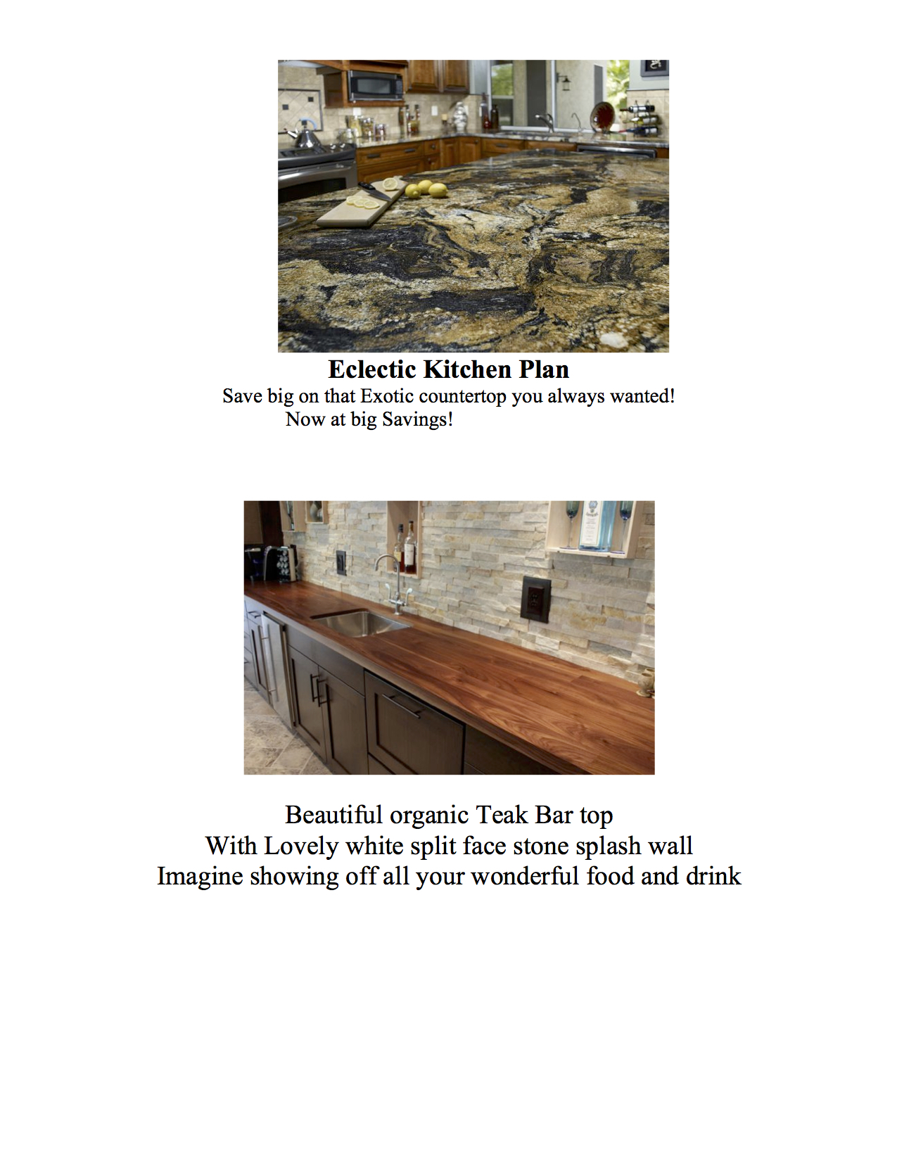 Kitchen Countertops Direct Cabinets And Countertops